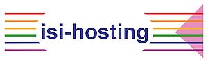 isi-hosting Logo