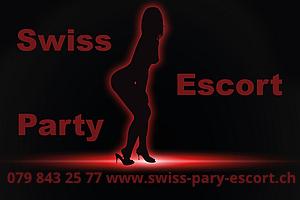 Swiss Party Escort