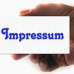Nähatelier-Impressum